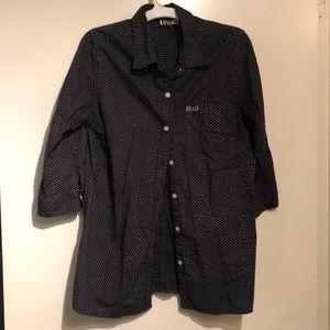 Roxy Buttoned Down Shirt